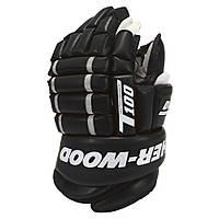 Перчатки для хоккея SWD T100