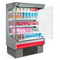 Холодильная горка на 4 уровня Infrico