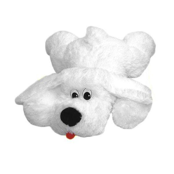 Мягкая игрушка Собачка Булька 60 см