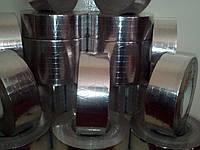 Алюминиевый армированный скотч 50мм 50м