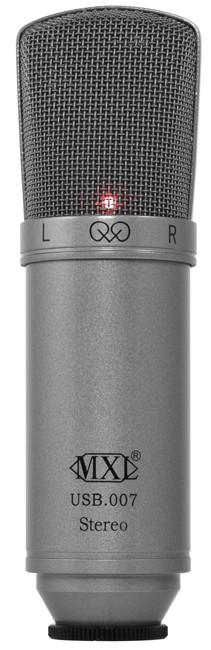 Микрофон MXL USB.007