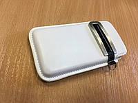 Чехол кожаный для iphone 4/4s.Оригинал Capdase.