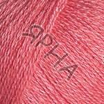 Пряжа Силк вул (332-коралл),(Мериносовая Шерсть(65%),Шелк Вискозный(35%)),YarnArt (РАМ)(Турция),25(гр),190(м)
