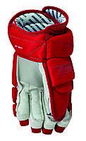 Перчатки хоккейные SWD T90 Undercover красные