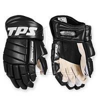 Перчатки хоккейныеTPS R10 черные