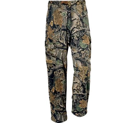Брюки охотничьи Cabela's Super Mesh™ Six-Pocket Pants, фото 2