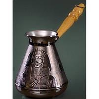 Турка медная для кофе Египет  700 мл