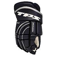 Перчатки хоккейные TPS R4