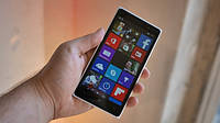 Cмартфон Nokia Lumia 830 Black 1Gb\16gb Snapdragon 400 (MSM8926) Оригинал, фото 3