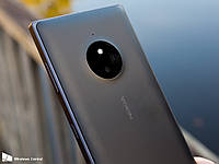 Cмартфон Nokia Lumia 830 Black 1Gb\16gb Snapdragon 400 (MSM8926) Оригинал, фото 5