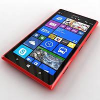 Cмартфон Nokia Lumia 1520 Red 2gb\16gb 6FHD Win10 21mp 3400 mah, фото 2