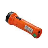 Светодиодный фонарик Horoz 0,4W оранжевый HL 3094L (084 006 0001)