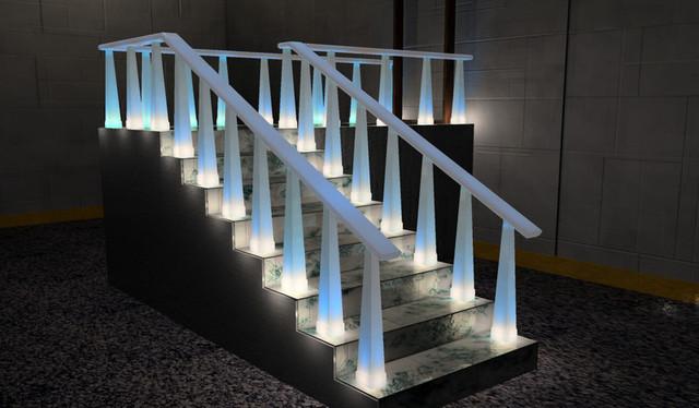 купить подсветку для лестницы
