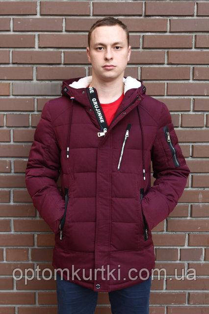 Мужские зимние куртки оптом Хмельницкий Украина.