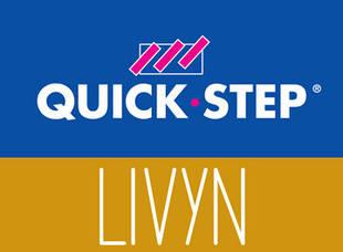 Quick-Step Livyn - Виниловый пол