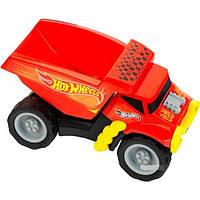 Самосвал Hot Wheels Klein 2443 (в коробке)