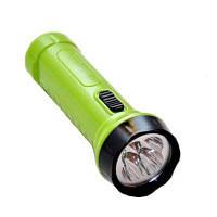 Светодиодный фонарик Horoz 0,4W зеленый HL 3094L (084 006 0001)