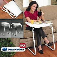 Универсальный Складной Столик Table-Mate 2