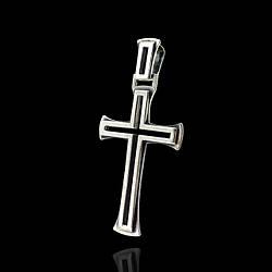 КРЕСТИКИ серебряные