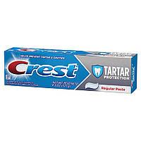 Зубная паста для профилактики кариеса и защиты от зубного камня Crest Tartar Protection Regular Paste
