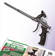 Пистолет для монтажной пены тефлоновый Foamgum 635 ( T9065)