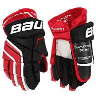 Хоккейные перчатки детские Bauer Vapor X80