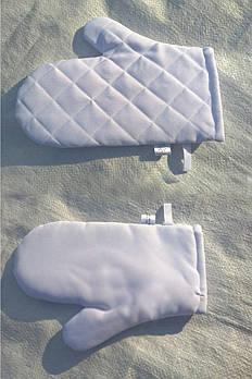 Прихватки-рукавиця габардин для сублімації від виробника Україна
