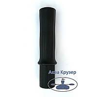 Ручка весла вставная (внутренняя) для надувных лодок ПВХ, цвет черный.