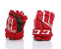 Перчатки для хоккея детские CCM 26K