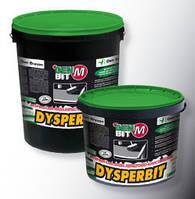 Мастика битумно-каучуковая DEN BIT-M DYSPERBIT Den Braven 5кг