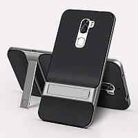 LeEco Coolpad Cool 1 Gray защитный чехол бампер