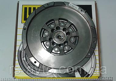 Демпфер сцепления MB  Sprinter, Мерседес Спринтер (906) 3.0CDI OM642 06- 415 0304 10