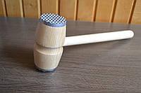 Молоток для мяса кухонный отбивной молоток опт