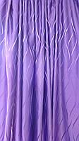 Портьерная ткань Волна Виолет