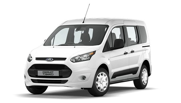 Ford Tourneo Connect 2014-