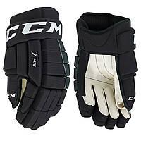Перчатки для хоккея детские CCM Tacks 4R
