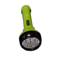 Светодиодный фонарик Horoz 0,7W зеленый HL 3097L (084 006 0002)