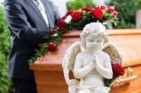 Организация похорон любого уровня и любой сложности
