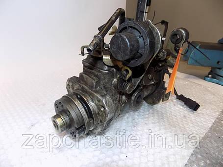 Топливный насос высокого давления (ТНВД) Ситроен Джампи 1.9d DWLP11, фото 2