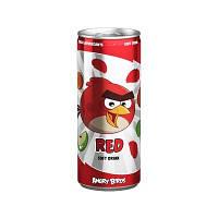 Напій газований ANGRY BIRDS Red 250мл б/а (1/8)