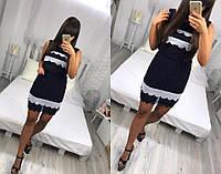 Платье шифоновое 23093, фото 1