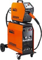Сварочный полуавтомат KEMPPI KEMPOWELD 3200/3200W