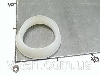 Прокладка резиновая (конус) на ТЭН фланцевый Ø63 мм для бойлера Thermex
