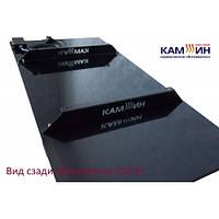 Отопление инфракрасное электрическое КАМ-ИН Easy heat бежевый 950W - 120х60см. на 15-24м2