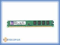 Память оперативная DDR3 4gb 1600mhz Kingston KVR16N11-4