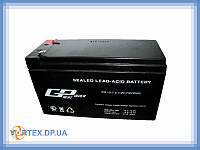 Аккумулятор POWER GREAT PG 12-7.2, 12v, 7.2Аh