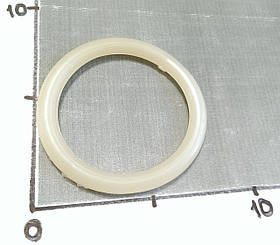 Прокладка резиновая  на ТЭН фланцевый Ø82 мм для бойлера Ferroli