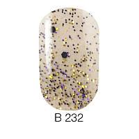 Гель-лак для ногтей Naomi  Brilliant Collection №232