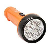 Светодиодный фонарик Horoz 0,7W оранжевый HL 3097L (084 006 0002)