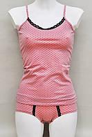 Женская пижама (майка и шорты) Ego
